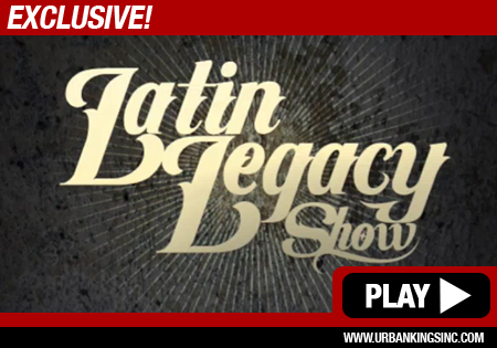 Latin Legacy Show Airs Tonight! « Urbankings