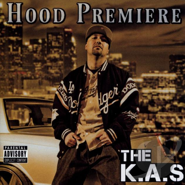 The K.A.S - Hood Premiere