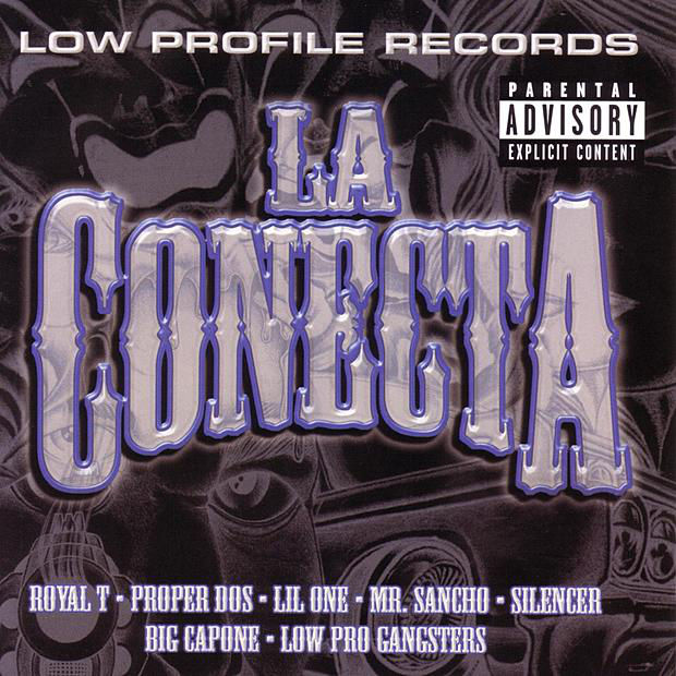 LOW PROFILE RECORDS, LA CONECTA