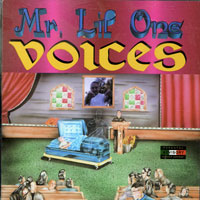 MR. LIL ONE VOICES