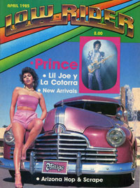 LOWRIDER-APRIL-1985