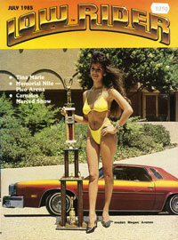 LOWRIDER-JULY-1985
