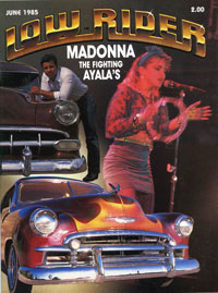 LOWRIDER-JUNE-1985