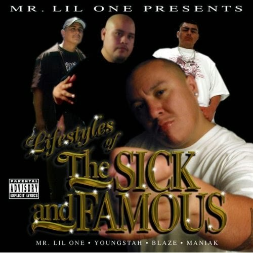 MR. LIL ONE - LIFESTYLES OF THE SICK AND FAMOUS
