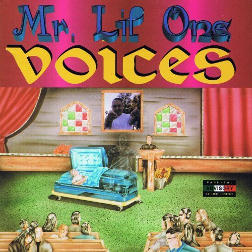 MR. LIL ONE - VOICES