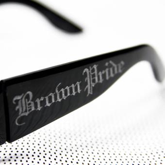 Eyeglass Frame Markings : CST Frames