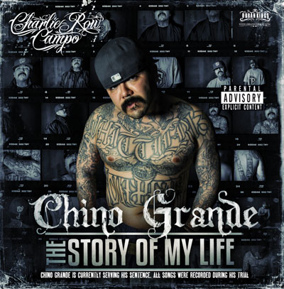 Chino Grande - The Story Of My Life *Premium Package*
