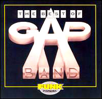 GAP BAND BEST OF