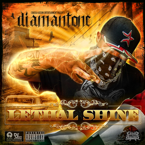 Diamantone - Lethal Shine