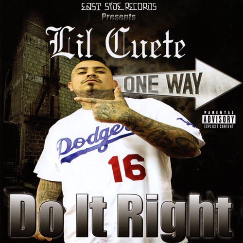 Lil Cuete - Do It Right