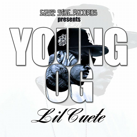 Lil Cuete - Young OG