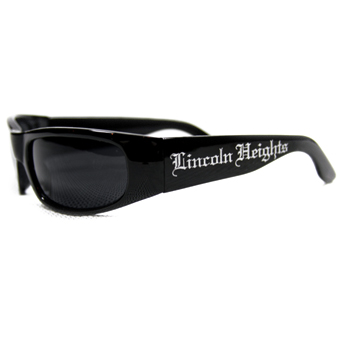 Lincoln Heights Glasses