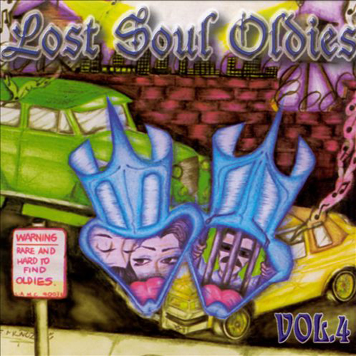 Lost Soul Oldies 4