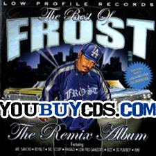 Low Profile- Frost - Best of