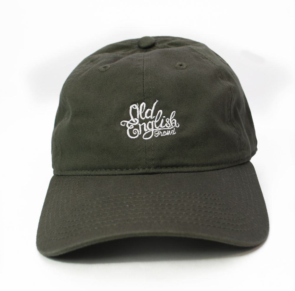 OE OLIVE Dad Hat