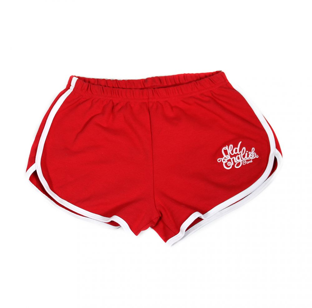 OE ALWAYS RUNNING WOMEN SHORTS