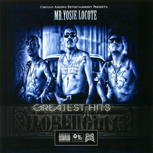 Mr Yosie Locote - Greatest Hits
