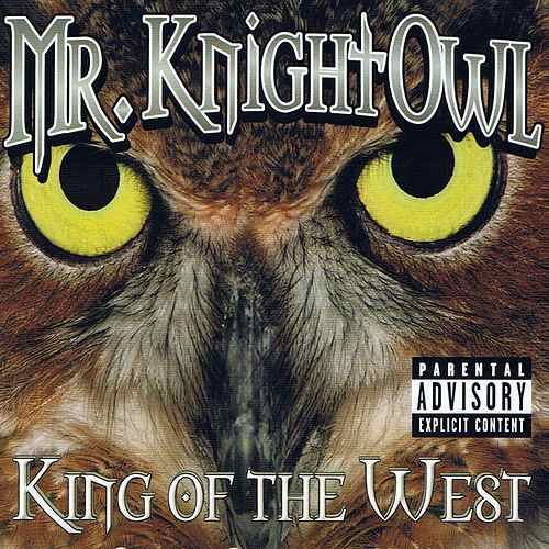 Mr. Knightowl King of the west