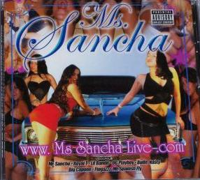 Low Profile www.Ms Sancha Live.com