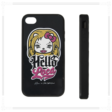 Iphone 5 Case Black