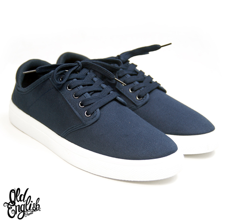 "OE Steez's Trooper Edition ""Navy"""