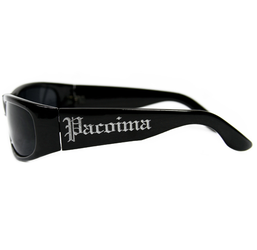 Pacoima Glasses