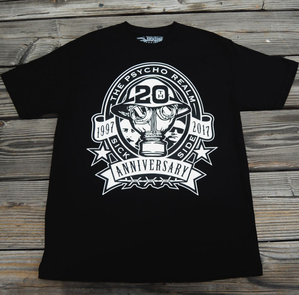 Psycho Realm 20th Anniversary