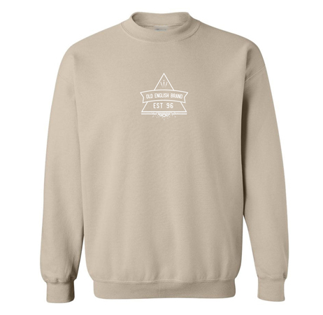 Secret Society Crewneck (Sand)
