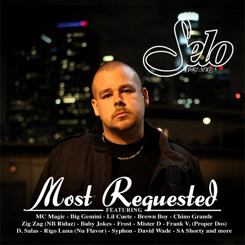 Selo - Most Requested