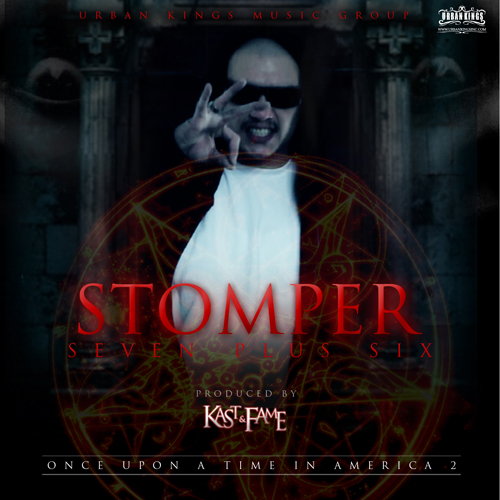 "The Stomper - Single ""Seven Plus Six"" Once Upon A Time In America 2"