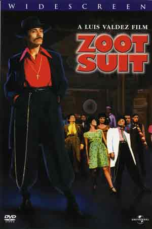 Zoot Suit the film