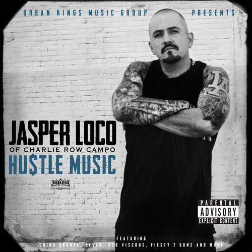 Jasper Loco - Hustle Music