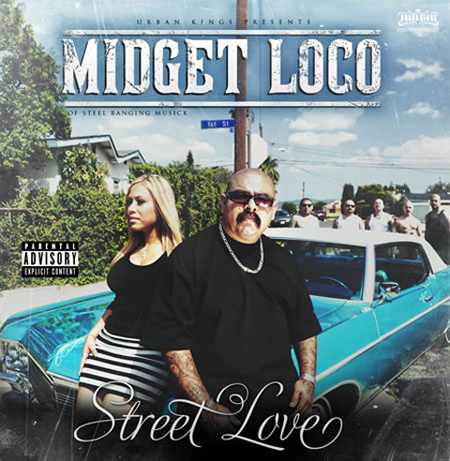 Midget Loco - Street Love Basic Package