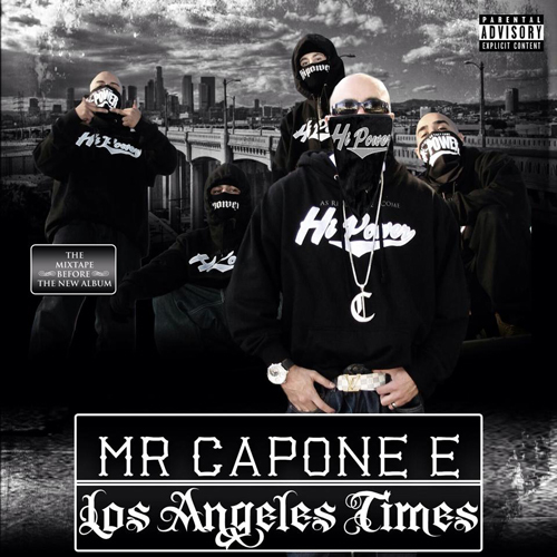 Mr Capone E - Los Angeles Times