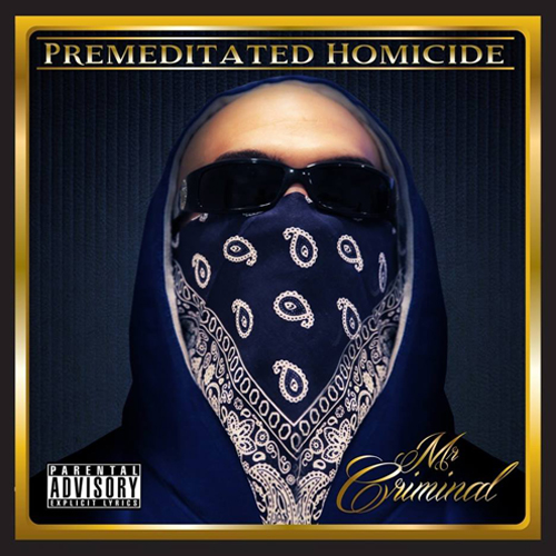 Mr Criminal - Premeditated Homicide