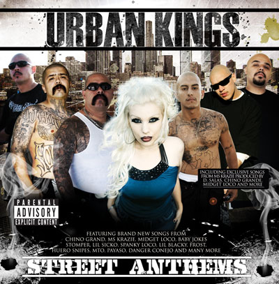 Urban Kings Street Anthems