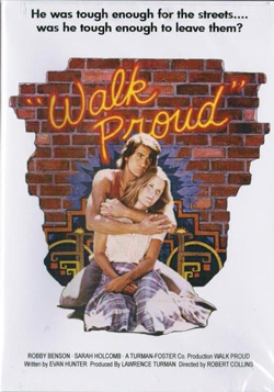 "Walk Proud ""Original Chicano Gangster Movie"""