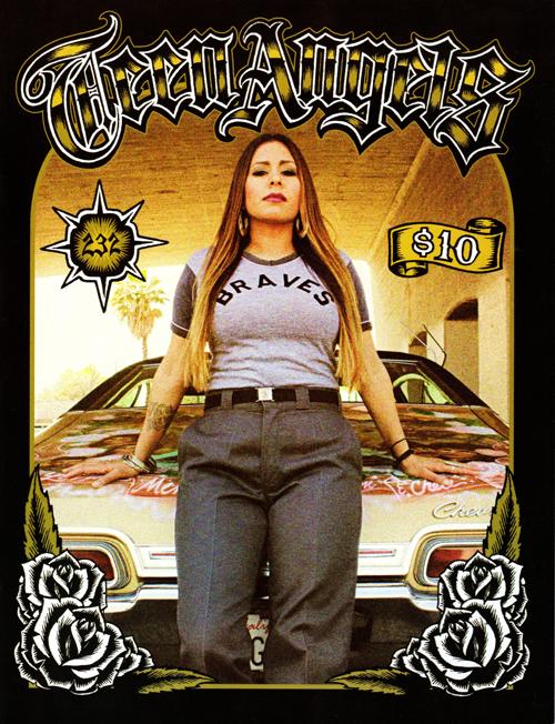 Teen Angeles Magazine 38