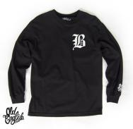 OE Inglorious Bastards Long Sleeve Tee