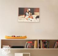 18x24 Gabby Canvas