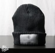 The Prestigious Heather Grey Thermal Knitted Beanie