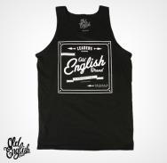 "OE ""Leaders Of The Pack"" Tank Top"