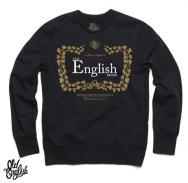 On The Rocks Crew Neck