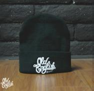 The Original Beanie in Green