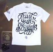 OE Chino Grande - Trust Your Struggle Tee